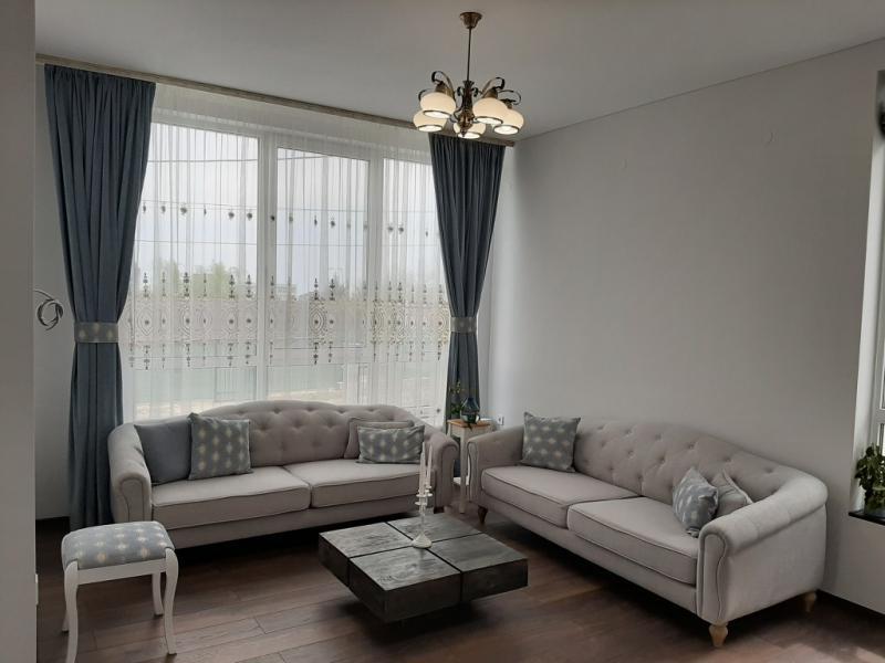 Продажа Дом  –  500m²