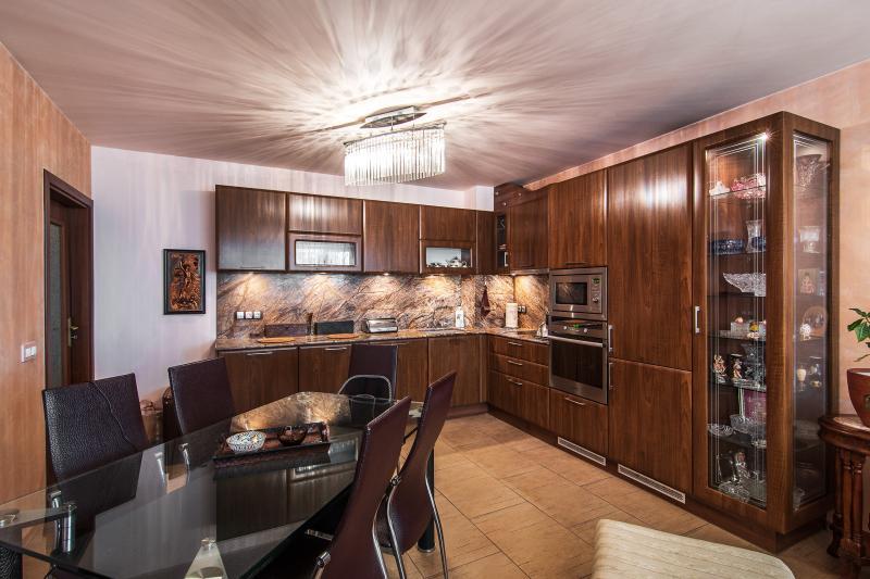 Sale 2-bedroom  Varna - Briz 122m²