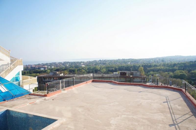 Панорамен многостаен апартамент