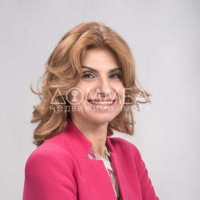 Мирелла Симеонова